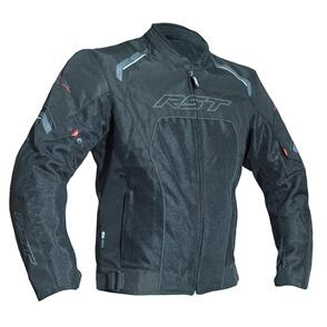 RST SPECTRE JACKET [BLACK]
